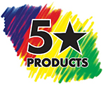 5 star products